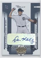 Don Kelly /500