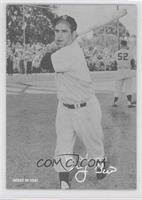 Yogi Berra /46