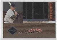 Ted Williams /521