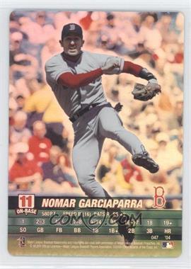 2004 MLB Showdown - [Base] #047 - Nomar Garciaparra