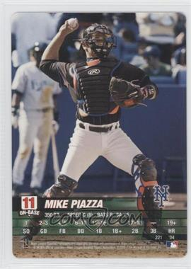 2004 MLB Showdown - [Base] #221 - Mike Piazza