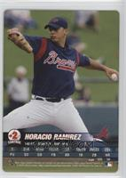 Horacio Ramirez