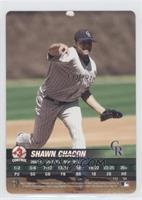 Shawn Chacon