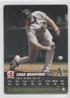 Chad Bradford