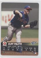 Cliff Politte
