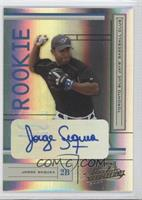 Jorge Sequea /500
