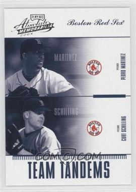 2004 Playoff Absolute Memorabilia [???] #TAN-6 - [Missing] /250