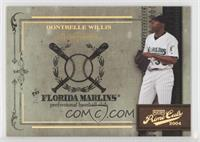 Dontrelle Willis /25
