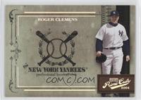 Roger Clemens /50