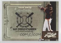 Ozzie Smith /50