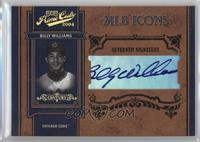 Billy Williams /10