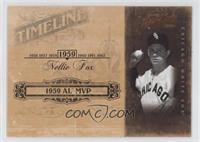 Nellie Fox /50