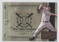 Andy Pettitte /699