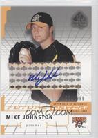 Mike Johnston /999