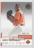 Eddy Rodriguez /249