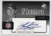Mark Prior /30