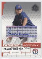 Edwin Moreno /999