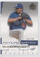 Orlando Rodriguez /249