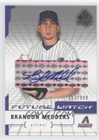 Brandon Medders /999