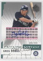 Greg Dobbs /999