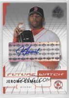 Jerome Gamble /999