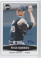 Rich Harden /70