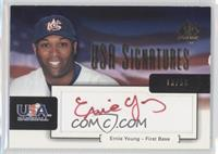 Ernie Young /50