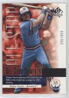 Robin Yount /999