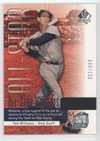 Ted Williams /999