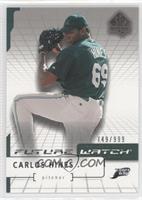 Carlos Hines /999