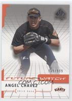 Angel Chavez /999