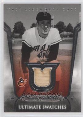 2004 SP Legendary Cuts [???] #US-BR - Brian Roberts