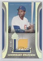 Billy Williams /15