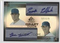 Blake DeWitt, Scott Elbert /175