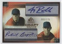 Paul Brown, Jay Rainville /175