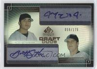 Chris Nelson, Seth Smith /175