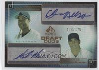 Chris Nelson, Matt Macri /175