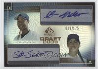 Seth Smith, Chris Nelson /175