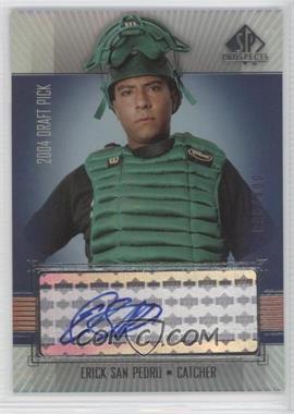 2004 SP Prospects #330 - Ervin Santana /400