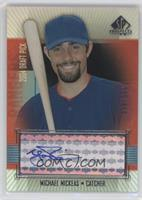 Mike Nickeas /500