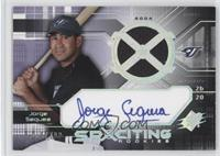 Jorge Sequea /799