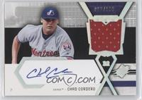 Chad Cordero /999