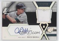 Rocco Baldelli /999