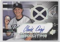 Chris Oxspring /799
