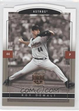 2004 Skybox Limited Edition Artist Proof #94 - Roy Oswalt /50