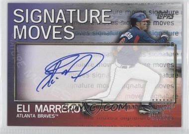 2004 Topps [???] #SM-EM - Eli Marrero