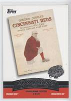 Cincinnati Reds Team, Chicago White Sox Team