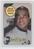 Willie Horton /299