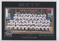 New York Mets Team /53