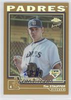 Tim Stauffer /50